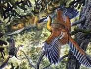 Archaeopteryx-encyclopedia-3dda