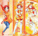 Cure sunny forms