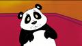 Duck Dodgers Panda