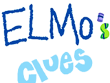 Elmo's Clues