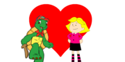Franklin and Emily Elizabeth are in love.png