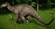 JWEIguanodon