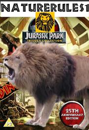 Jurassic Park Series (NatureRules1 Version) DVD.png
