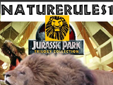 Jurassic Park Series (NatureRules1 Version)