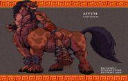 Myth centaur by hellraptorstudios dddj9pl (1)