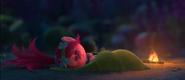 Princess Poppy Sleeping