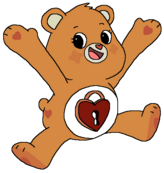 Secret Bear rosemaryhills