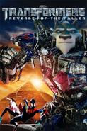 Transformers 2 (Davidpeartfan2003)