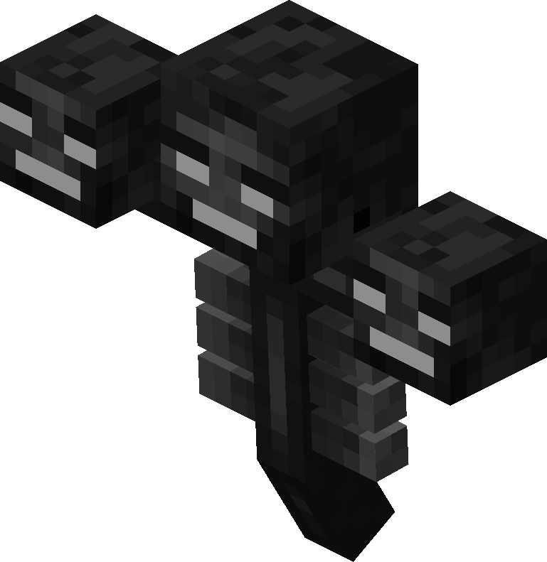 Wither (Minecraft)