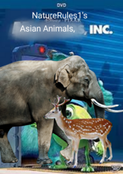 Asian Animals, Inc. (2001)- Poster.png