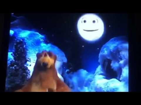 Luna the Moon