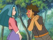 Brock in Love with Samantha (1)