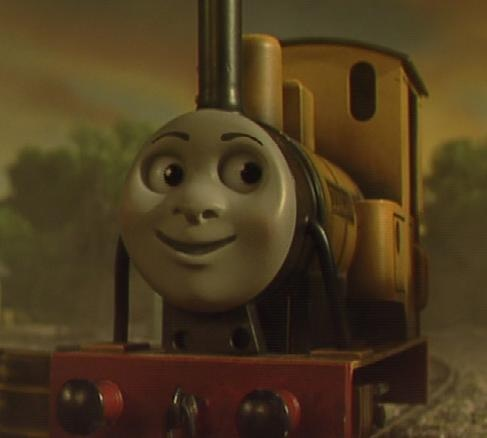 Duncan the Stubborn Engine
