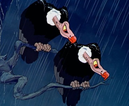 Vultures (Snow White and the Seven Dwarfs)