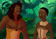 Lion king humanized by s0alaina-d8xqwsu