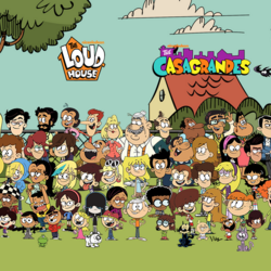 Loud House and CasaGrandes Characters.png
