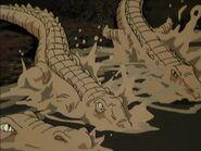 Past Alligators SOZI
