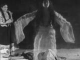 Llorona (Weeping Woman)