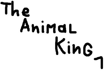 The Animal King (TheLastDisneyToon and Toonmbia Style) (Version 5)