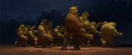 Various Ogres