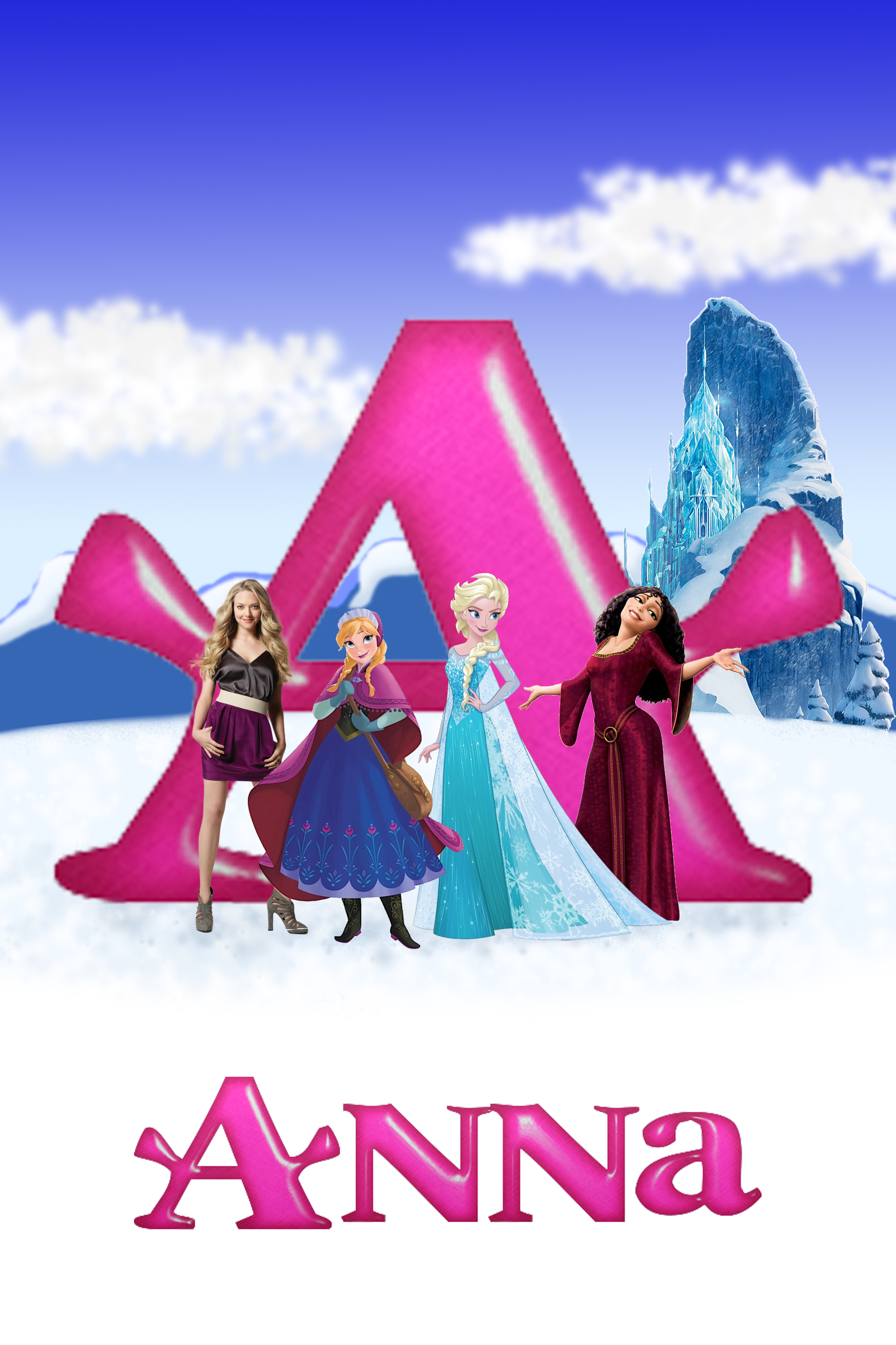 Anna (Shrek) (film)
