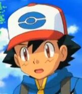 Ash Ketchum in Pokemon the Movie Genesect and the Legend Awakened