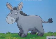 Daniel the Donkey