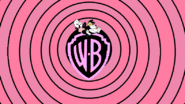 Dot Warner on a WB Shield but she is too cute
