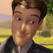 Dr. Griffiths (Tinker Bell and the Great Fairy Rescue)