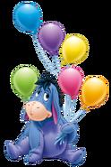 Eeyoreballoons