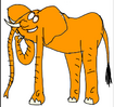 Elephant Dennis