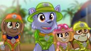 Junglepups