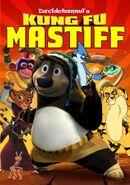 Kung Fu Mastiff (2008) Poster