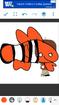 Mac Foster as Nemo