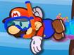 Mario Scuba Diving