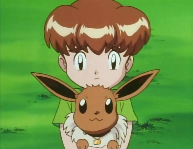 Mikey (Pokemon)