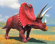 Pentaceratops dbwc
