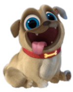 Rolly (Puppy Dog Pals)