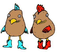 Chicken McNuggets (characters)