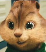 Theodore Seville in Alvin and The Chipmunks The Squeakquel