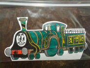 Thomas and friends decoration emily by joshuathecartoonguy de4ljch-fullview
