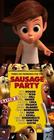 Tim Templeton Hates Sausage Party (2016)