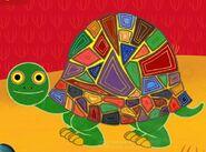 Tortoise Tinga Tinga