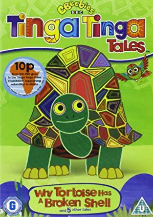 Tortoise (Tinga Tinga Tales)