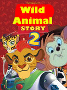 Wild Animal Story 2 Poster
