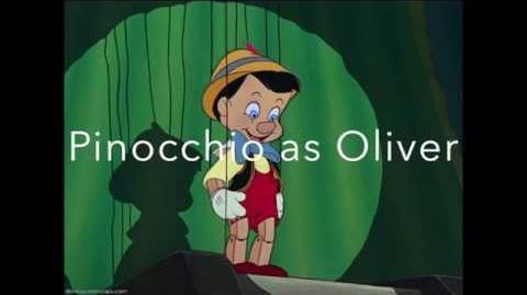 """Pinocchio & Company"" Cast Video (RECAST)"