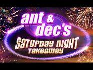 Ant & Dec's Saturday Night Takeaway (Theme Tune)