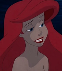 Ariel (Disney's The Little Mermaid)