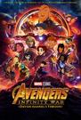 Avengers - Infinity War (Davidchannel's Version) Poster