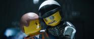 Bad cop talk emmet